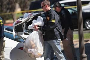 Another blast in Texas injures one; Trump blames serial bombings on...
