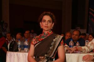 Kangana Ranaut on CDR scam: Investigate before making assumptions