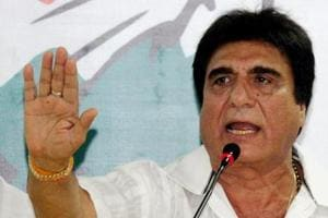 Raj Babbar 'offers to quit' as UP Congress chief