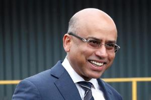 British-Indian steel tycoon makes bid for French aluminium wheels...