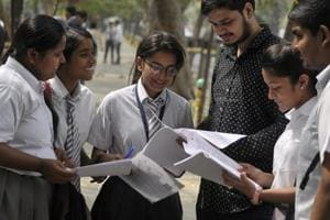 CBSE Class 12 math exam: Easy but lengthy question paper, say Jaipur...