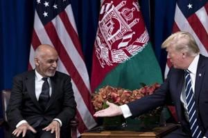 Onus on Taliban to show they are ready to discuss peace with Afghan:...