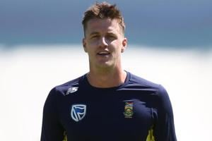 South Africa still unsure over two selections ahead of third Test vs...