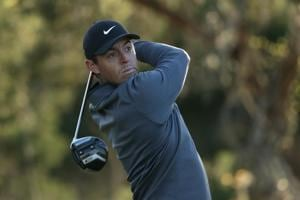 Rory McIlroy credits Wayne Rooney for improved putting in Arnold...