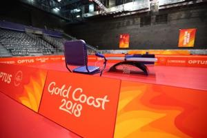 Facebook data concern at Commonwealth Games 2018