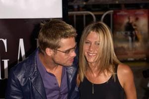 Are Brad Pitt, Jennifer Aniston about to rekindle their romance?...