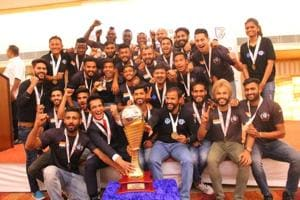 I-League: Samuel Lalmuanpuia, NEROCA FC win big on awards night