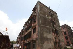 Mumbai civic body to stop water, power supply to dangerous buildings...