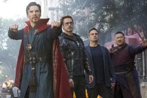 The first official reaction to Avengers: Infinity War is here, and it...