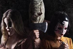The Strangers Prey at Night movie review: A bloody throwback to...