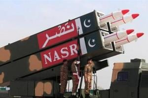 China sells tracking system to Pakistan, could speed up multi-warhead...