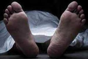 BMC worker comes under rear wheels of truck in Mumbai, dies