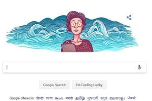 Katsuko Saruhashi: Google remembers Japanese geochemist with a special...