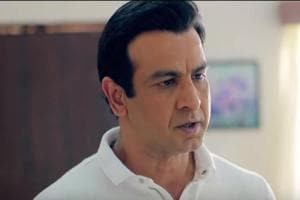 Ronit Roy on why he kept away from TV serials: I told myself I...