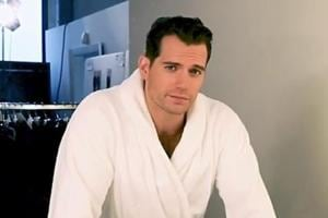 Henry Cavill bids farewell to his moustache with a funny new video:...