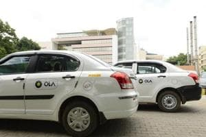 After 3 days, Ola drivers call off strike in Mumbai; Uber yet to...