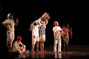 8th Theatre Olympics: 25,000 artists, 450 shows, 250 youth forum...