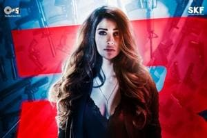 Race 3 Daisy Shah first look: She is sizzling Sanjana waiting to...