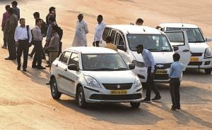 Cab union announces protest in NCR today, aggregators say no...