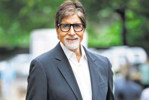 Amitabh Bachchan returns to Mumbai, will start shooting for Brahmastra...