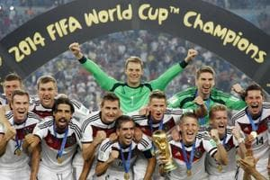 Germany factor in FIFA World Cup revenge for Brazil friendly