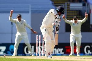 England resembled 'rabbits in the headlights' vs New Zealand: Trevor...