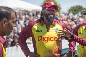 Chris Gayle's big announcement: 2019 to be my last World Cup