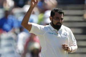 Mohammed Shami has been included in Grade B of the BCCI annual retainer contract after being given a clean chit in the match-fixing probe.