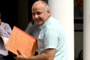 Deputy Chief Minister Manish Sisodia said the purpose of presenting the outcome budget was to bring transparency and accountability in public spending.