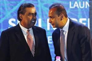 Supreme Court defers permission to Rcom for selling assets to Reliance...