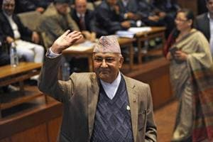 Nepal PM KP Oli expected to visit India in first week of April: Report