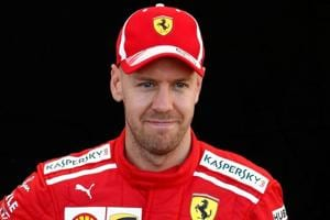Sebastian Vettel seeks 'ultimate satisfaction' of Formula One title...