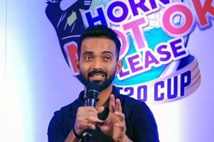 Ajinkya Rahane expresses his distaste for sledgers, compares them to...