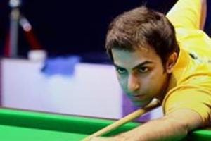 Pankaj Advani qualifies for knockouts at Asian Billiards Championship