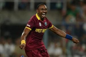 West Indies all-rounder Dwayne Bravo hopes he will get to play 2019...