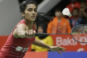 PV Sindhu-led India was handed an easy draw in the Uber Final badminton tournament.
