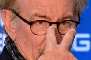 Steven Spielberg had a clear vision for Ready Player One: Star Tye...