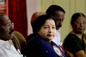 All CCTV cameras switched off during Jayalalithaa hospitalisation, did...