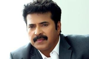 Mammootty will dub in own voice for comeback Telugu film called Yatra