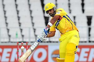 Murali Vijay blessed to be back in Chennai Super Kings colours,...