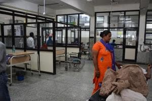 Govt kicks off groundwork for Ayushman Bharat, to cover 1,347...