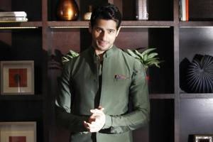 Sidharth Malhotra: Before Student of the Year, I was part of another...