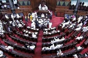 59 Rajya Sabha seats up for grabs, but all eyes on one in UP