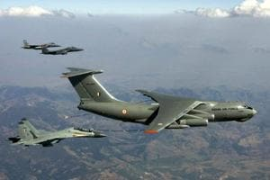 Centre clears plans for IAF base close to Pakistan border in Gujarat