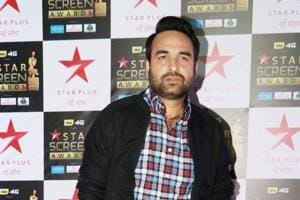 Pankaj Tripathi speaks out on pay disparity: Filmmakers assume ...