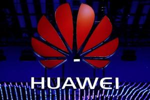 Huawei is reportedly planning to develop blockhain-ready smartphone