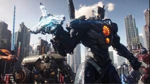 Pacific Rim: Uprising is pure metal mayhem, says Rashid Irani