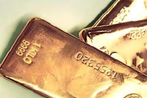 Gold brick worth Rs 47 lakh seized at Chandigarh airport