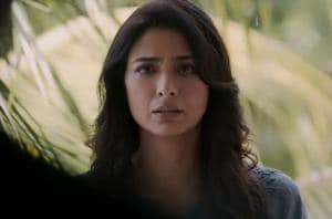 Missing trailer: Tabu, Manoj Bajpayee's daughter gets kidnapped and...