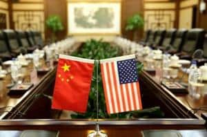 Trade deficit with China costs 2 million jobs to US: White House